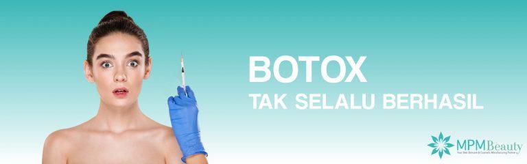 Baca Ini Sebelum Kamu Melakukan Botox!!